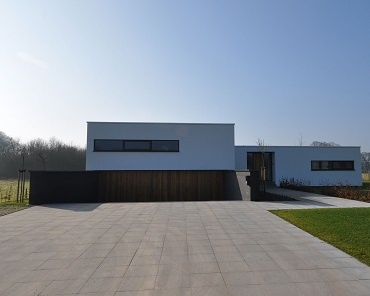 villa zwolle
